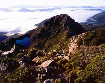 West Coast Range