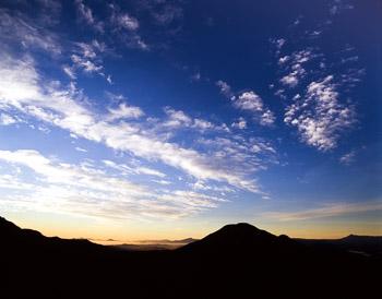 South Darwin Peak